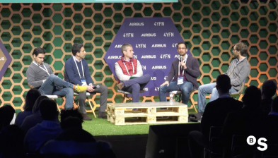 Investment tips from Top VC players. BStartup at 4YFN 2018