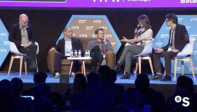 The state of VC industry in Europe, US and ROW. Recommendations for your next round. BStartup at 4YFN 2018
