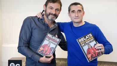 Ernesto Valverde presenta la 14ª edición de
