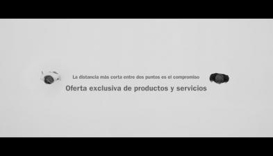 Banca Personal: oferta exclusiva de productos y servicios