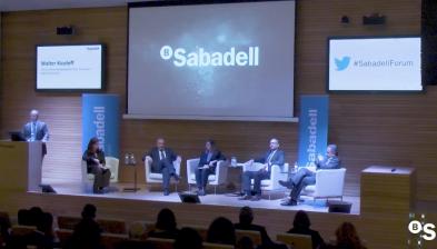 Diálogos de futuro. Sabadell Forum