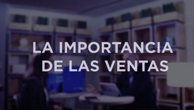 La importancia de las ventas. BStartup con Javier Megias