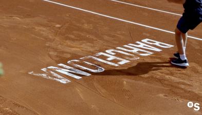 Els amos de la pista del BCN Open Banc Sabadell - 66º Trofeu Conde de Godó