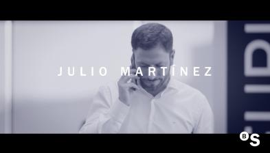 InnoCells by Banc Sabadell, amb Julio Martínez