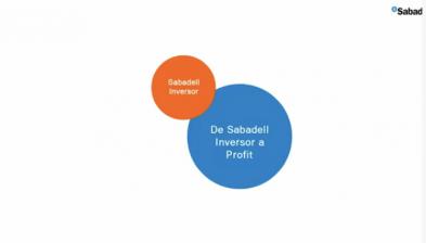De Sabadell Inversor a Profit