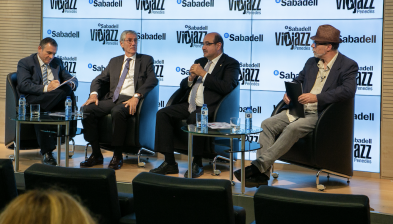 El millor jazz i el millor vi en el festival Banc Sabadell Vijazz Penedès 2018