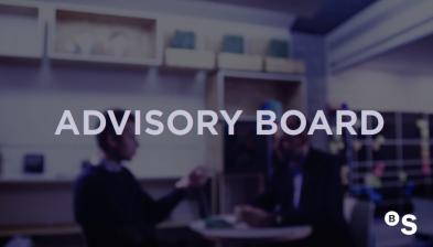 Advisory board. BStartup amb Javier Megias