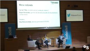 La vivienda: ¿pilar de crecimiento económico o freno social? Sabadell Forum