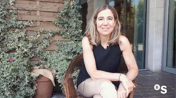 Cuatro claves para mejorar tu cocina doméstica, por Ada Parellada. Sabadell Forum