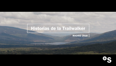 Historias de la Trailwalker: Oxfam Trailwalker 2018 Madrid