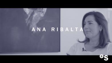 Com és treballar en una entitat financera? Ana Ribalta