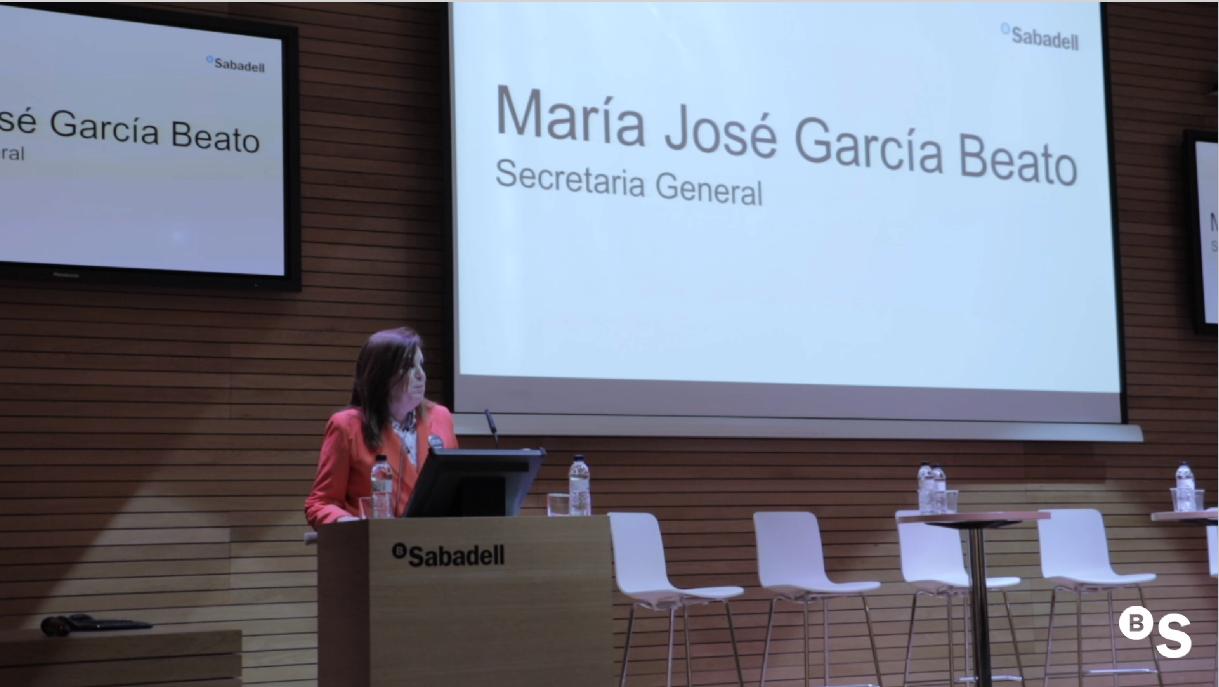 Reunión Anual de Secretaría General 2018