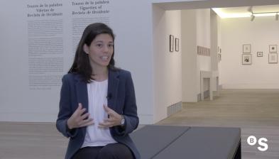 Premio Fundación Banco Sabadell a la Investigación Económica, Laura Díaz Anadón