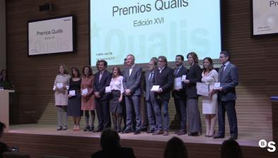 Premios Qualis 2018