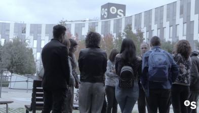 Banco Sabadell con el proyecto #CoachExit