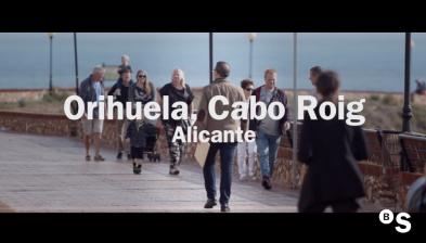 Premio Qualis 2018. Mejor oficina Red Comercial: Orihuela, Cabo Roig