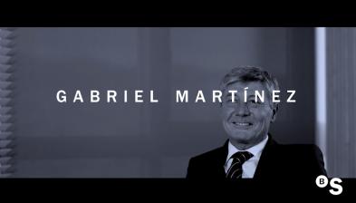 El relat de Banc Sabadell, per Gabriel Martínez