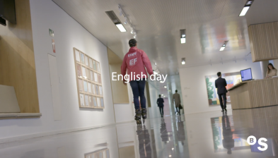 English day de Banco Sabadell, con Education First
