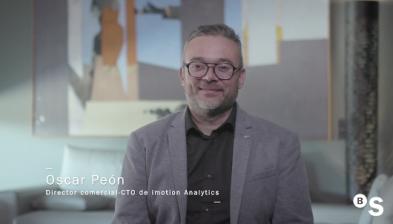 Entrevista a Óscar Peón. Experto en Experiencia Cliente