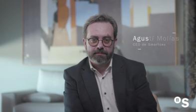 Entrevista a Agustí Molías. Experto en Experiencia Empleado