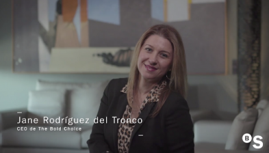 Entrevista a Jane Rodríguez. Experta en feedback y talento