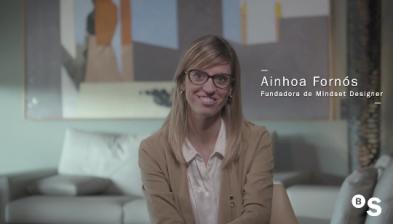 Entrevista a Ainhoa Fornós. Experta en gestión del cambio