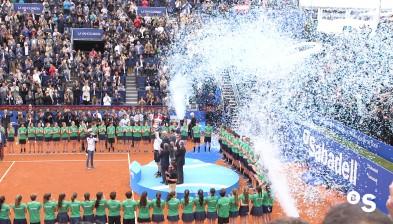 Resum del Barcelona Open Banc Sabadell 67è Trofeu Conde de Godó