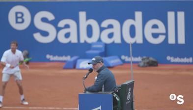 Arranca el Barcelona Open Banc Sabadell - 67º Trofeo Conde de Godó