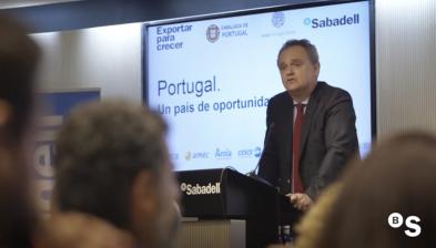 Exportar para crecer: Portugal. Principales Claves