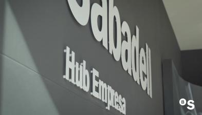 Coneix el HUB Empresa València