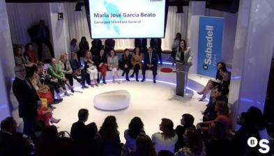 Sabadell Forum. Mujeres en el noroeste