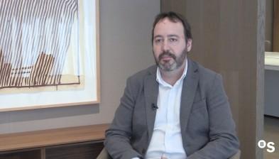 Entrevista a José Fernández-Albertos. Sabadell Forum