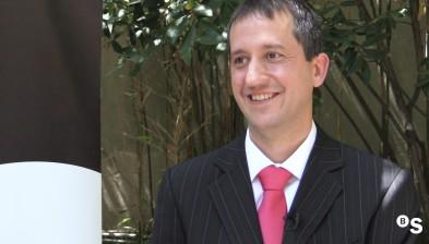 Entrevista al Profesor David Pérez. Premio Fundación Banco Sabadell a las Ciencias y a la Ingeniería