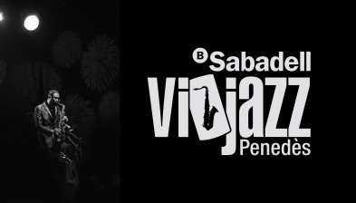Presentación Banc Sabadell Vijazz Penedès 2019