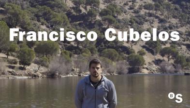 Francisco Cubelos con #SabadellTokyo