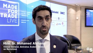 Las oportunidades de negocio de los Emiratos Árabes Unidos (EAU)