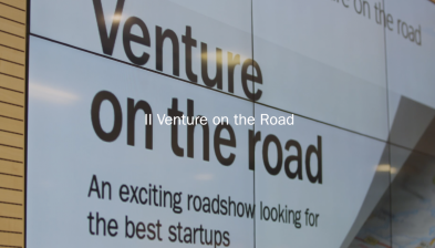 II Venture on the Road. BStartup & Seedrocket