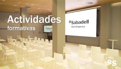 Fòrum Sala València. Hub Empresa de València