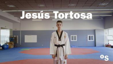 Jesús Tortosa con #SabadellTokyo