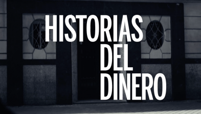 Making of de Historias del dinero