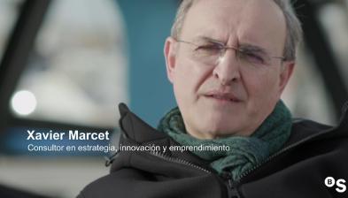 Xavier Marcet - Esquivar la mediocridad
