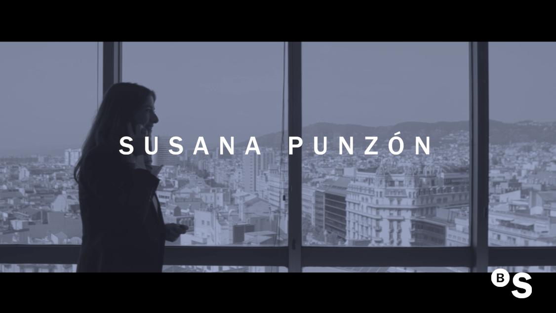 La importància de liderar la nostra carrera professional, per Susana Punzón