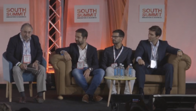 Smart Innovation: how partnering with the digital ecosystem will boost your business! South Summit 2019