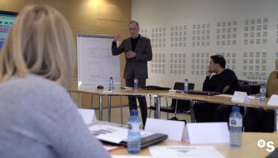 Internacionalización de empresas: Sabadell International Business Program