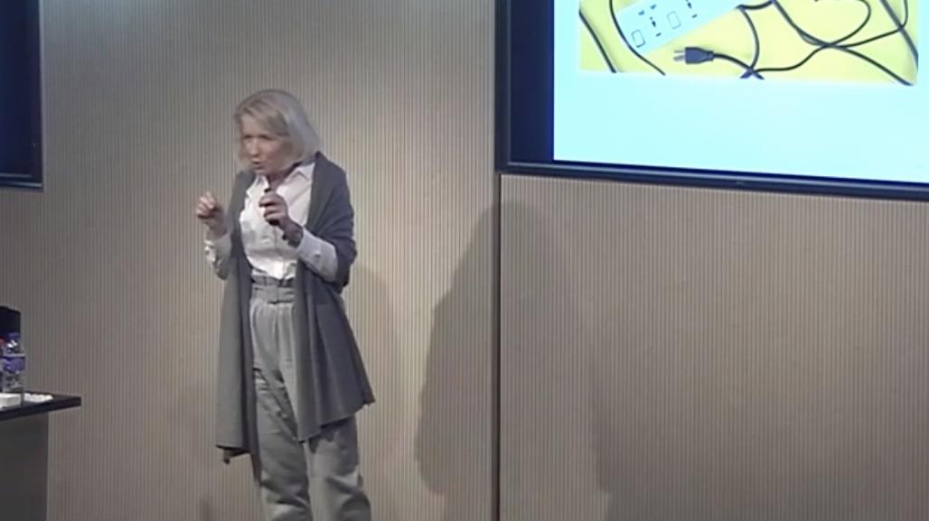 Mindfulness para una vida más saludable con Helen Grain. Sabadell Forum