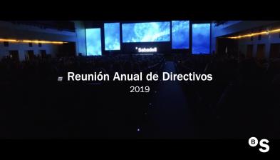 Resumen de la Reunión Anual de Directivos 2019