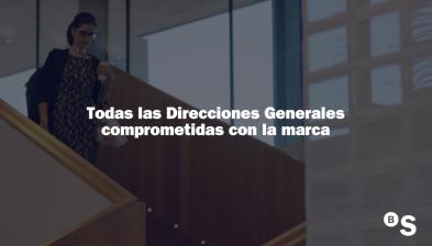 Jornadas de Marca con las direcciones de Banco Sabadell. Resumen