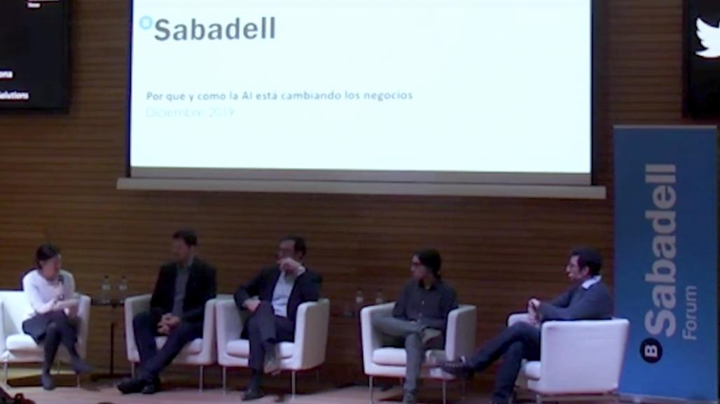Por qué y cómo la Inteligencia Artificial está cambiando los negocios. Podcast