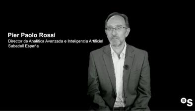 Inteligencia Artificial, una herramienta primordial en la cadena de valor. Pier Paolo Rossi, Dir. Analítica Avanzada e IA