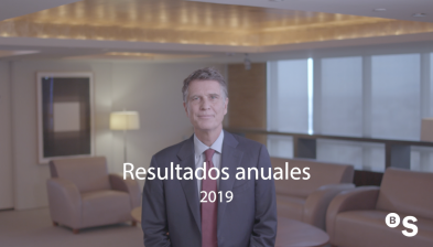 Banco Sabadell Annual 2019 results